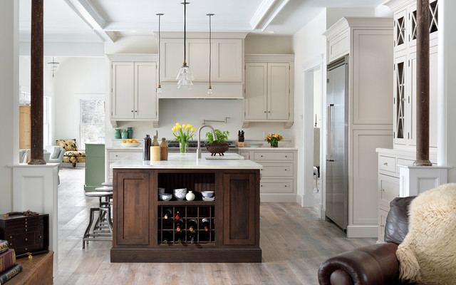 Sea Side In Portland Me Transitional Kitchen Portland Maine By Kim Smith Photo