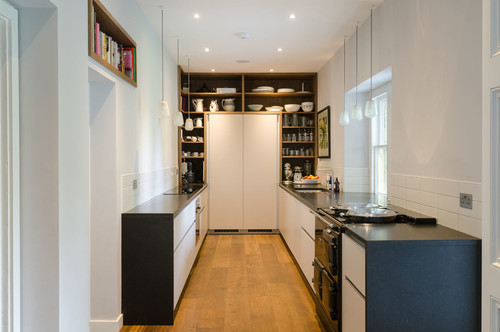 Contemporary Kitchen - Photo Courtesy of Houzz