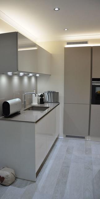 Sean Christine S New Kitchen Contemporary Kitchen