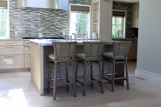 Seapuit contemporary-kitchen