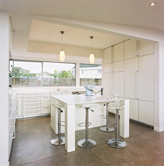 Seatoun Kitchen Wellington