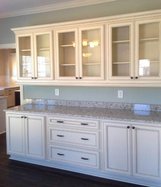 Sedona Maple Cabinets In Warner Robins, GA