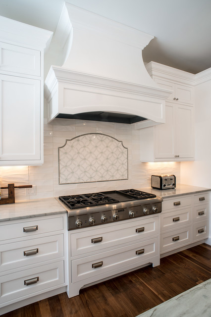 Sedwick Drive - Traditional - Kitchen - Denver - by BKC ...
