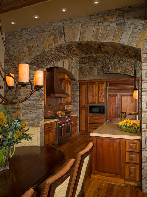 See forever village traditional kitchen san diego Kitchen design for village
