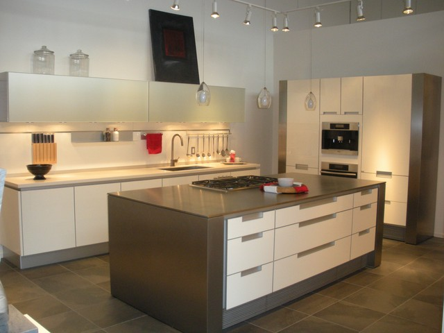 Segmento Kitchen contemporary-kitchen
