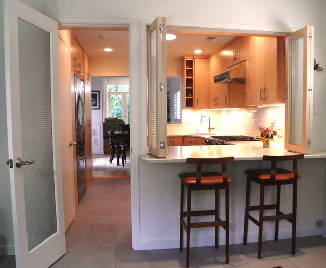 Seidman Kitchen 1 contemporary-kitchen