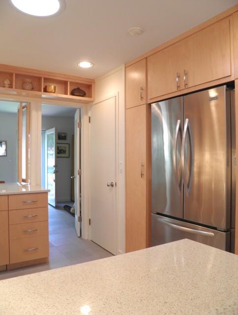 Seidman Kitchen 6 contemporary-kitchen