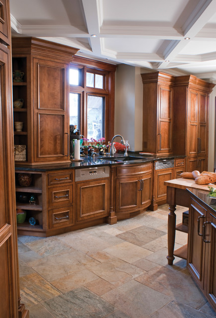 Seifer Kitchen Ideas Traditional Kitchen New York By Seifer Kitchen Design Center