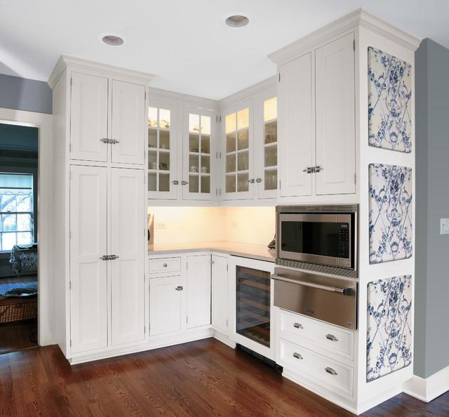 Seifer Kitchen Ideas - Transitional - Kitchen - new york - by Seifer Kitchen Design Center