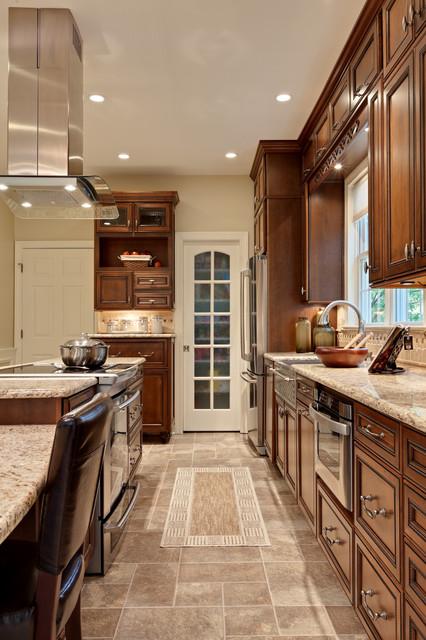 Seifert Kitchen Traditional Kitchen Atlanta By