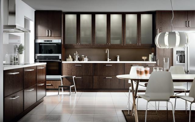 sektion ekestad minimalistisch k che sonstige von ikea. Black Bedroom Furniture Sets. Home Design Ideas