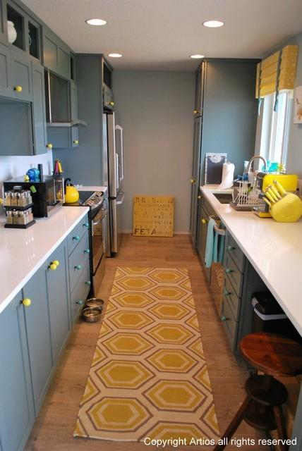 artios fine custom cabinetry