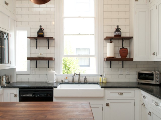 Semi Custom Kitchen Cabinets: Semi-Custom Kitchen Cabinets In Oakland