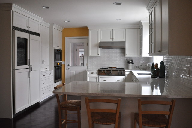 Seminole Traditional Kitchen Grand Rapids By