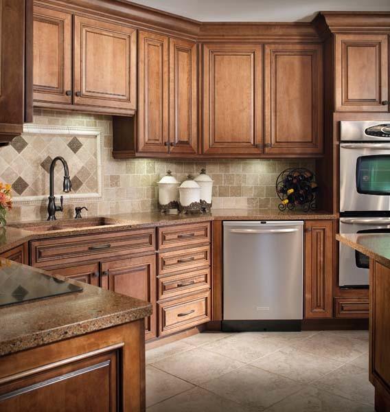SEN Design Kitchen & Bath Professionals eclectic-kitchen