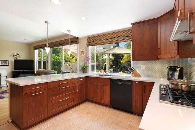 Seng contemporary-kitchen