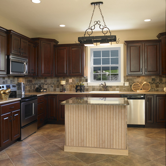 Sequoia Cabinetry