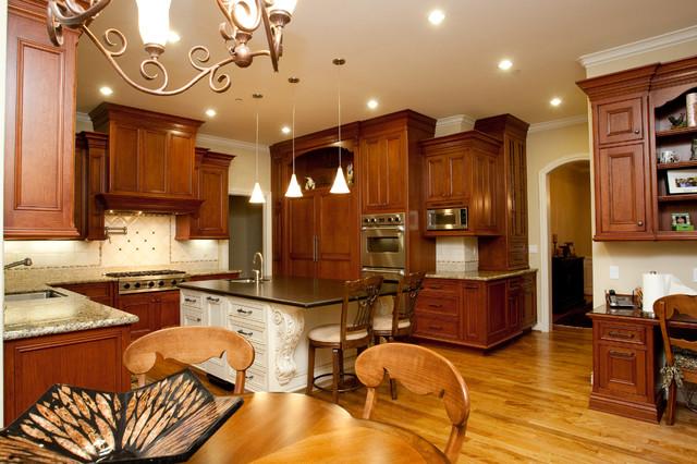 Kron  Kitchen Remodel