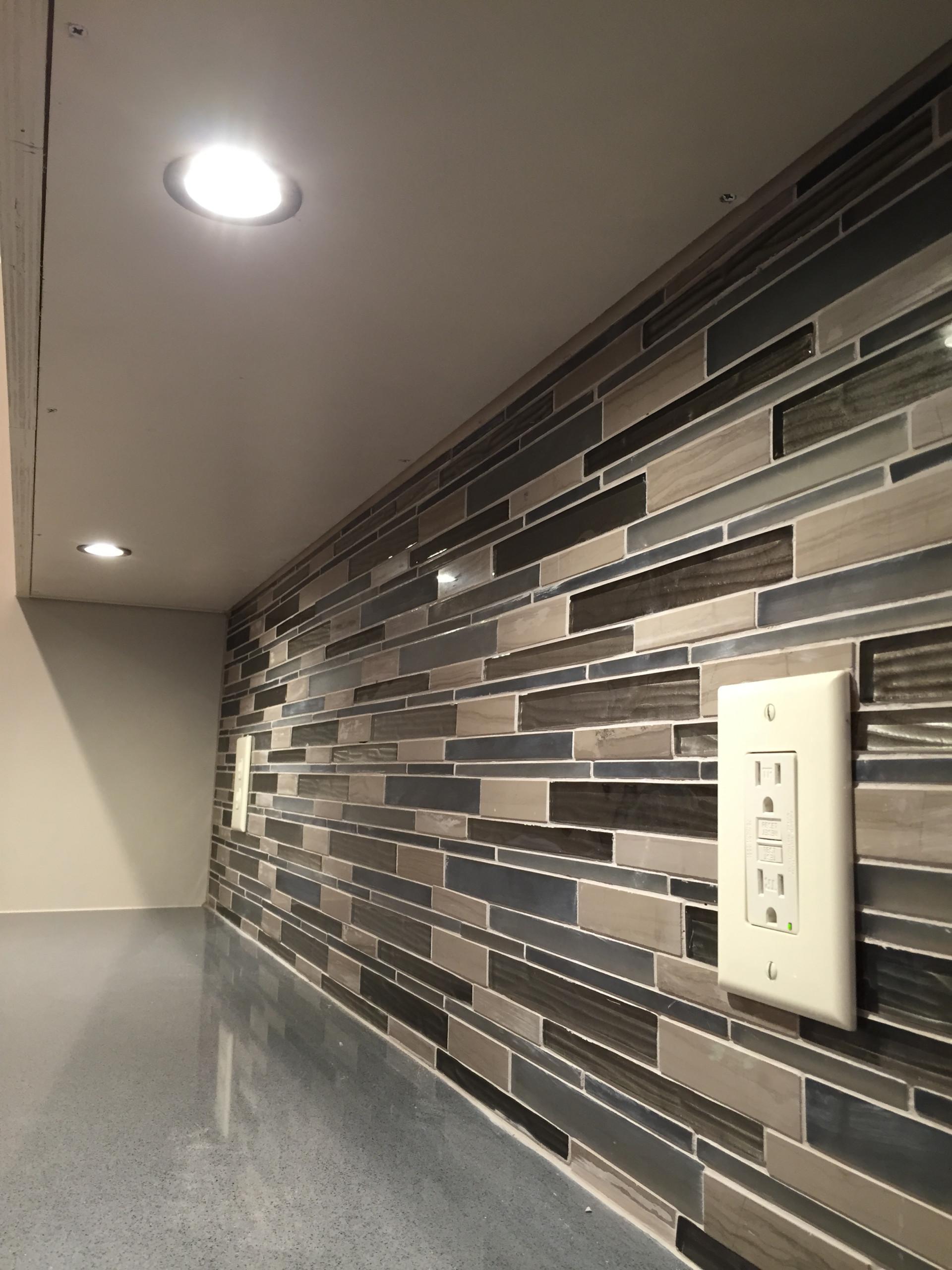 Sequoia - Kitchen/Living room/Master Bedroom-Bathroom Suite Remodel