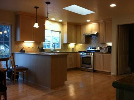 SGK Kitchen Remodels kitchen