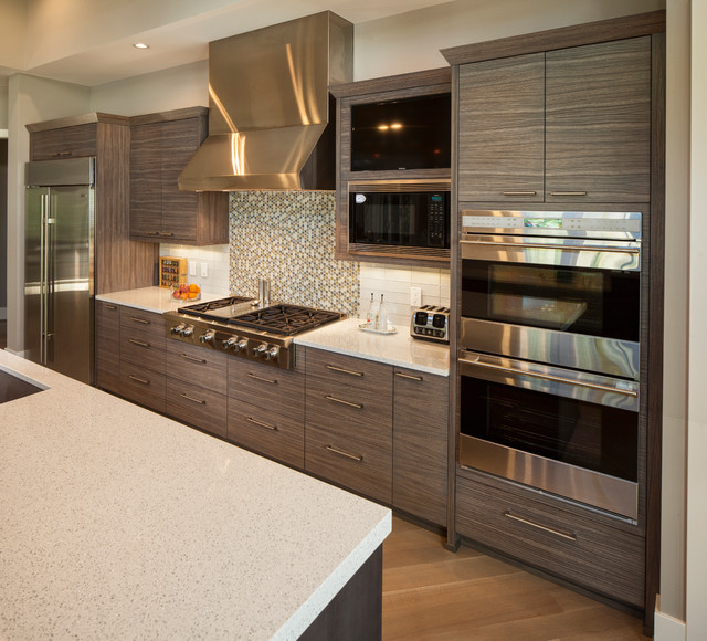 Kitchen Cabinets Makers: Shades Of Grey By Don Justice Cabinet Makers