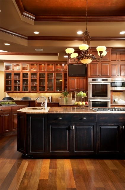 Shadywood road residence kitchen traditional kitchen minneapolis by martha o 39 hara interiors - Kitchen design minneapolis ...