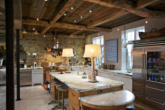 ... Kitchen Stereo Shaggy Bark Farm Automation Country Kitchen Philadelphia  ...