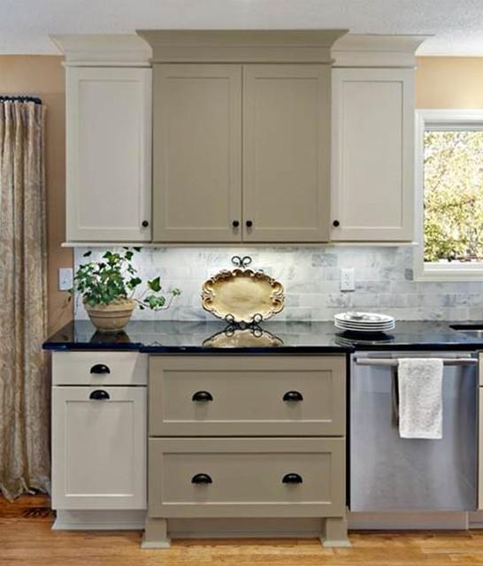 Kitchen Cabinets | Rockford Door Style | CliqStudios - Contemporary ...
