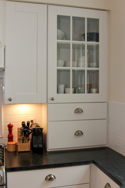 Shaker Heights Ohio Kitchen Remodel O Neil Traditional