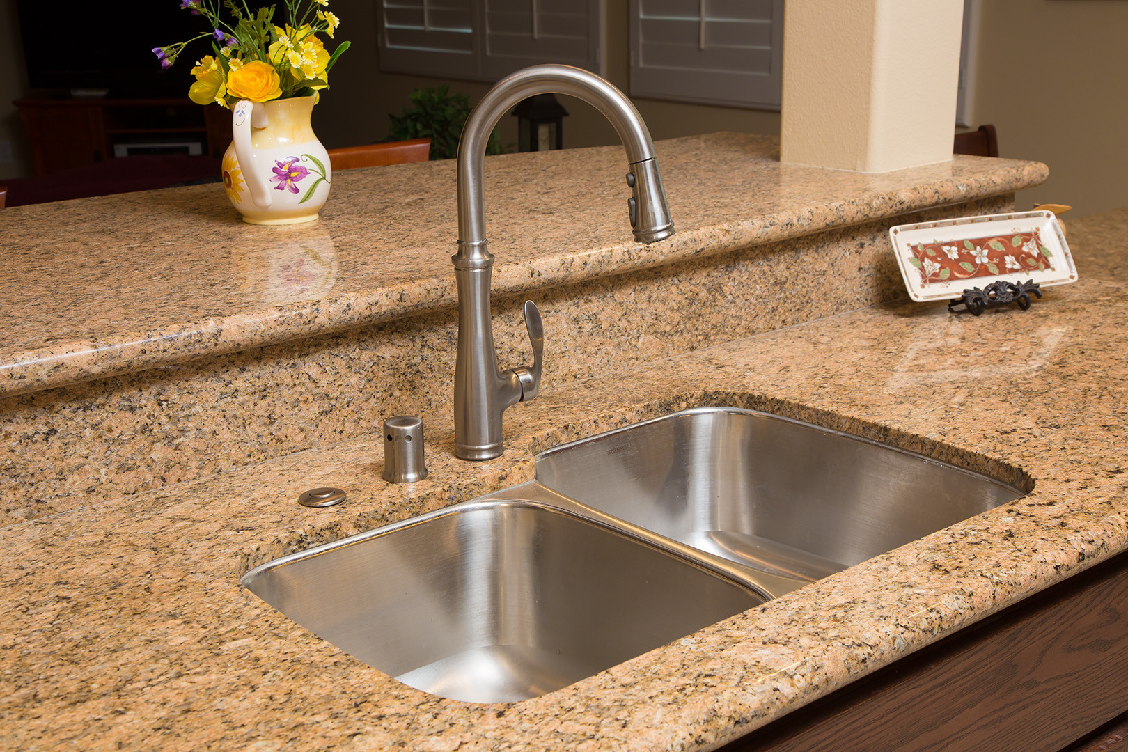 Air Switch Button For Garbage Disposal Ideas Photos Houzz