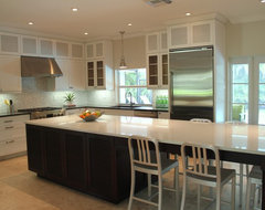 Kitchen Island Dining Table Hybrid Furniture And Architecture