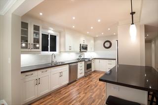 Modern Kitchen Gallery modern kitchen photo gallery. warm inviting modern kitchen