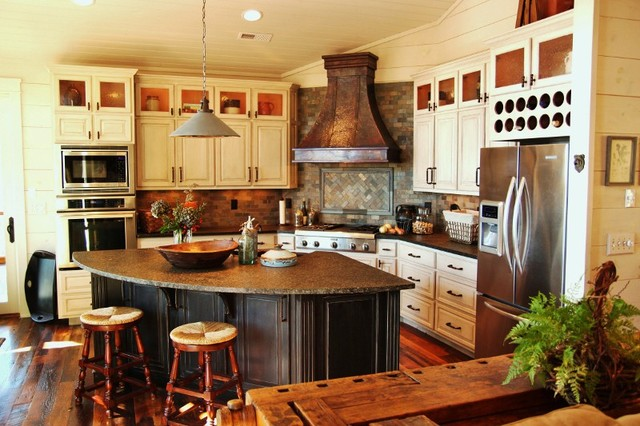 Shannon Berrey Design  kitchen