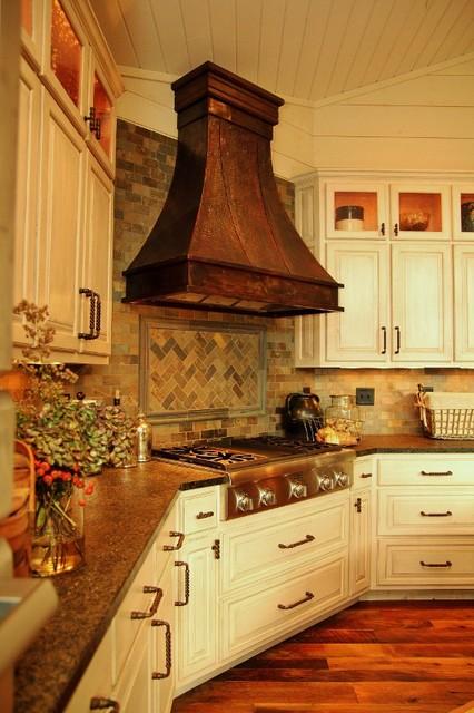 Shannon Berrey Design kitchen