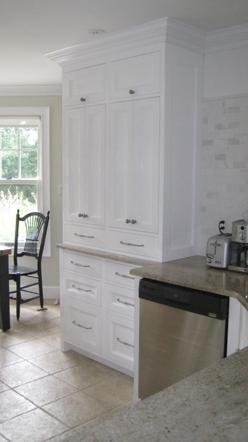 shannon cabinetry traditional-kitchen