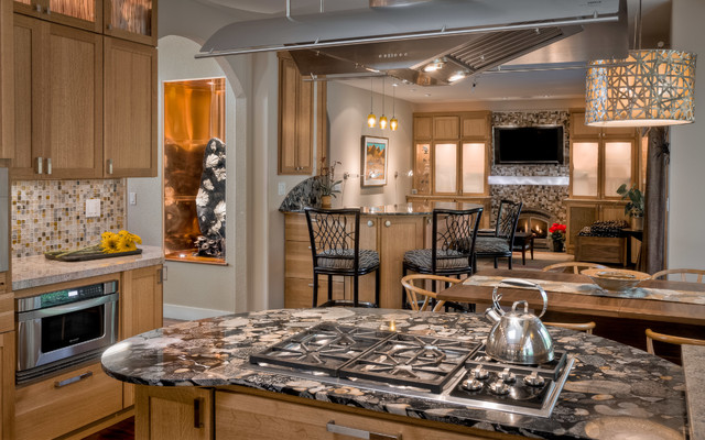 Shari Steele Designs Nkba Award Winning Kitchen Two Award Winning Bathrooms Kitchen San