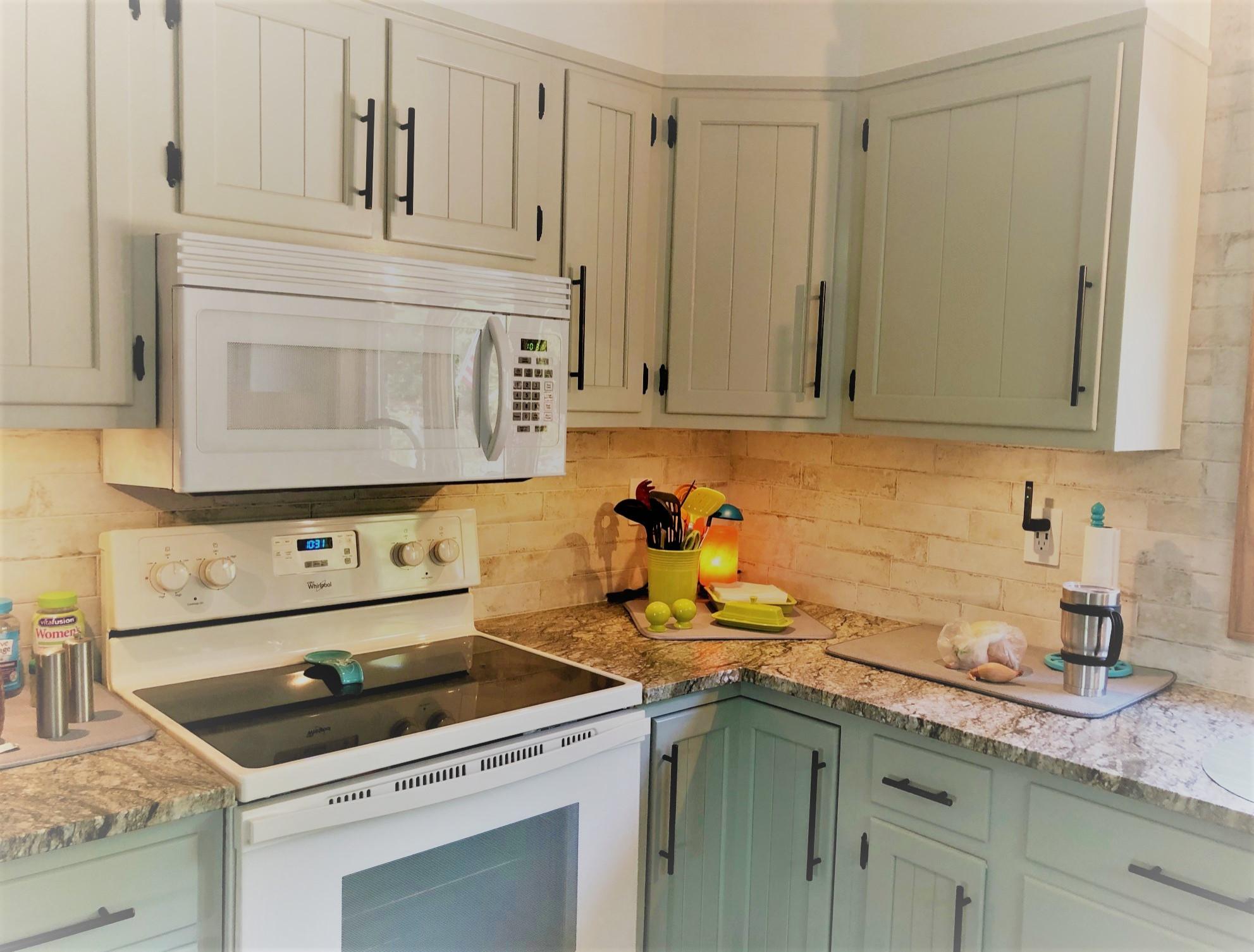 Sheckler home renovation