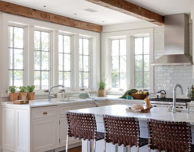 Kitchens beach-style-kitchen
