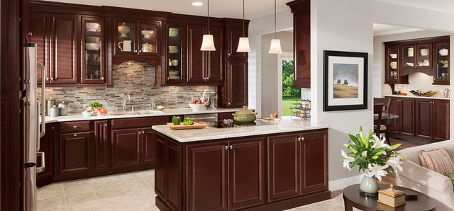 Shenandoah Cabinetry - Kitchen - Los Angeles - by Lowe\'s ...