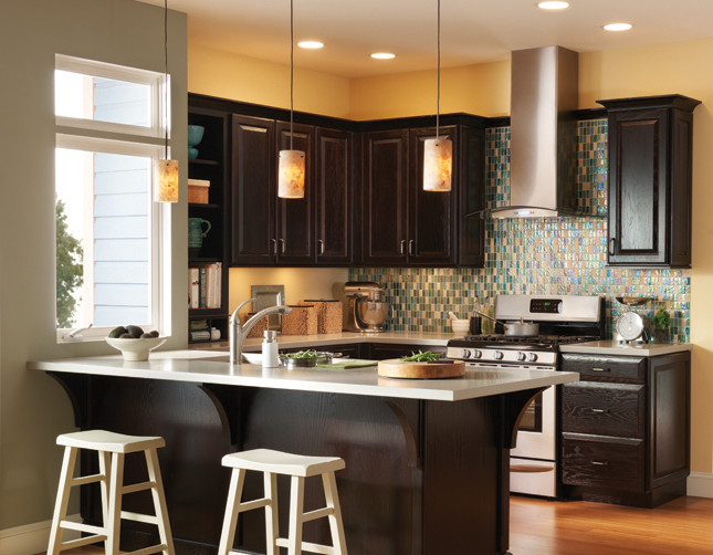 Shenandoah Cabinetry - Kitchen - Los Angeles - by Lowe's ...