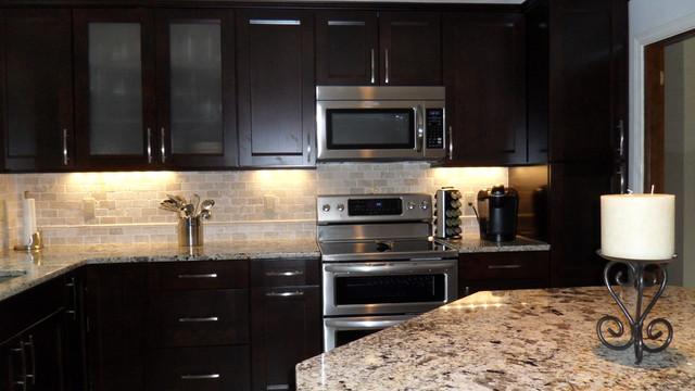 Kitchen Remodel Framingham Ma