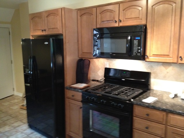 Shenandoah Winchester Guild Traditional Kitchen Philadelphia By Lowe 39 S Of Sinking