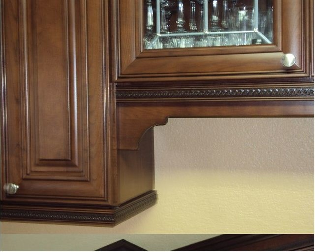 Shenendoah - Traditional - Kitchen - Other - by Lowe's Home Improvement # 2501