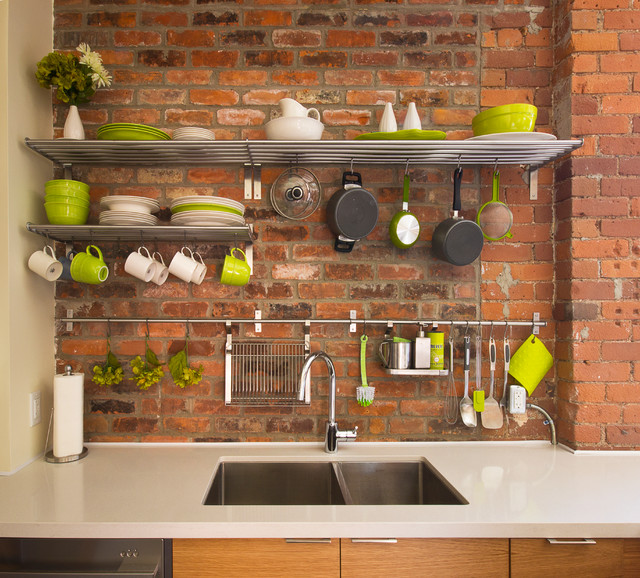 10 Steps To An Organised And Functional Kitchen