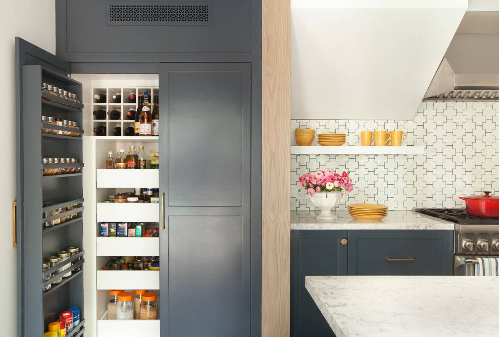 75 Beautiful Kitchen Pantry Pictures Ideas July 2021 Houzz