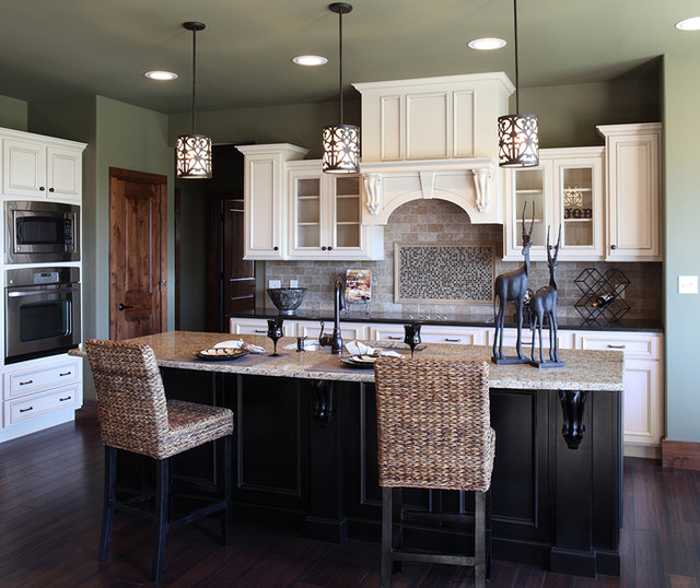 Shiloh Cabinetry Traditional Kitchen Indianapolis By Great