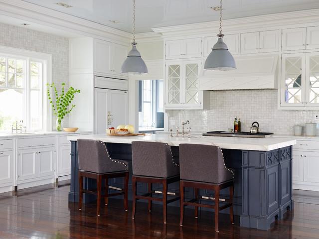 shingle style maritim k che jacksonville von andrew howard interior design. Black Bedroom Furniture Sets. Home Design Ideas