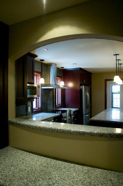 Shoal contemporary-kitchen