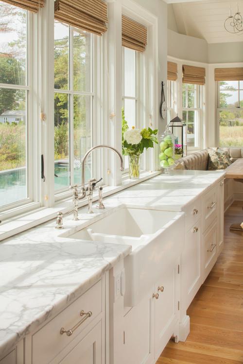 cucina - al mare cucina - 8 consigli per la manutenzione della cucina