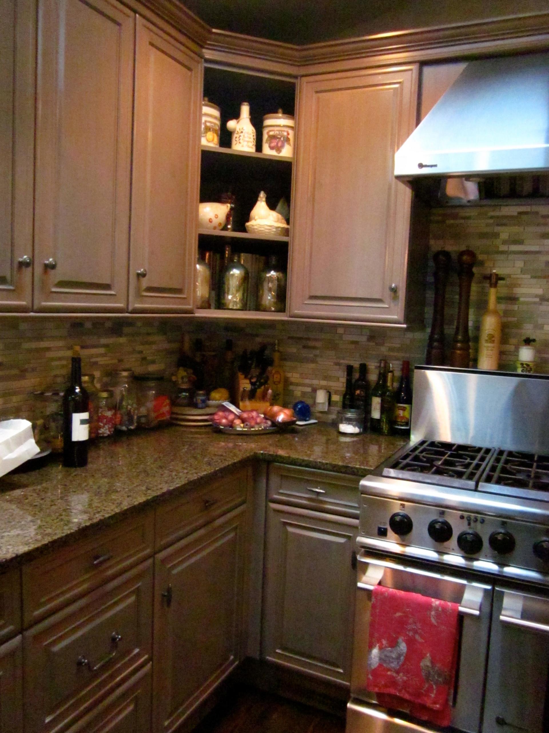 Kitchen Cabinet Painting Houzz